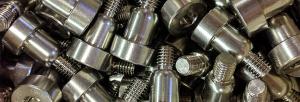 nickel screws