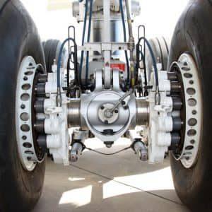 Aerospace Metal Finishing